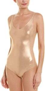 Body mujer rose gold